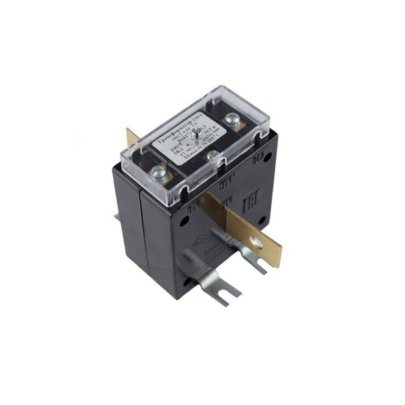 Трансформатор тока ТШП-0,66-5-0,5-200/5 УЗ