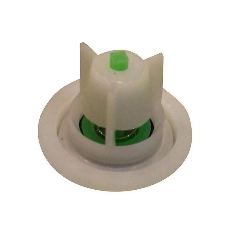 Обратный клапан с пружиной
