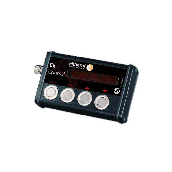 Купить Переносная панель управления Ex-Control для Ex-Box REG/LED и LIM/LED