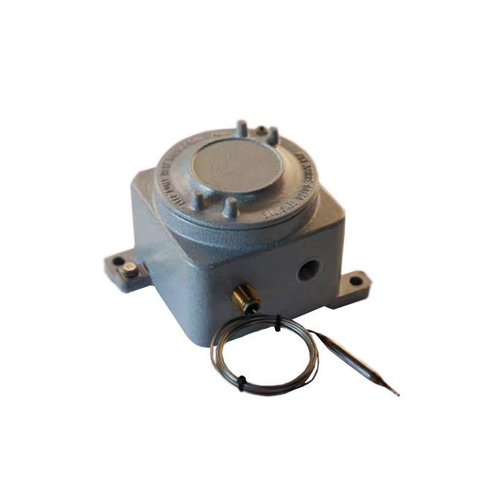 Капиллярный термостат для взрывоопасных зон EL-CT (2) 180