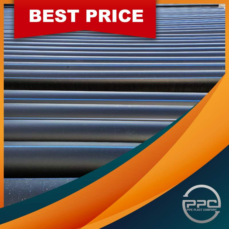 Buy Polyethylene pipes for gas supply