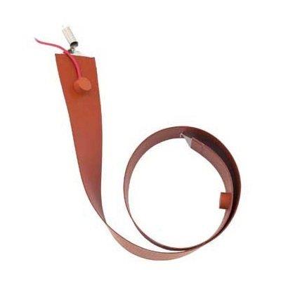 Взрывозащищенная греющая пластина для передвижных резервуаров ГТГ-ЛЕНТА2 (RETO-PLATE-DRUM-M1/T120)