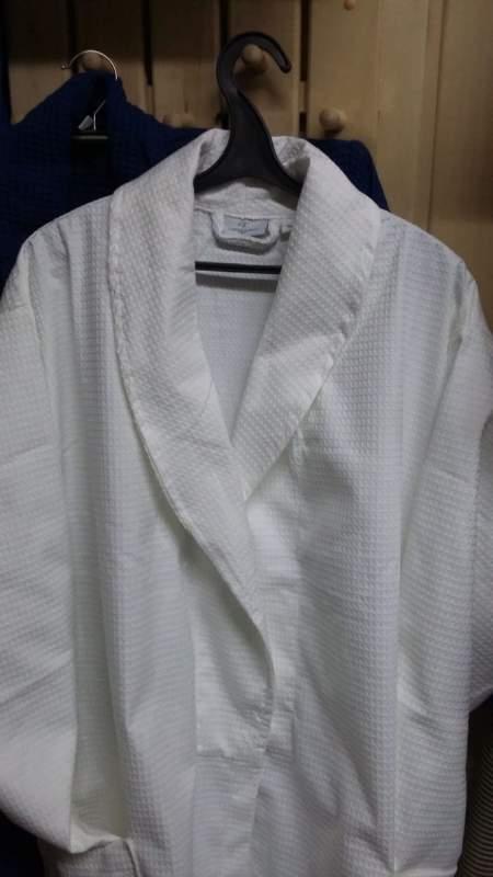 Купить Вафельные халаты