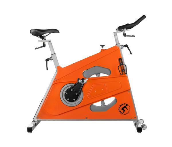 Купить Сайкл-тренажер Body Bike Classic.
