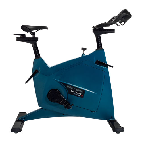 Купить Сайкл-тренажер Body Bike SMART+ OceanIX.
