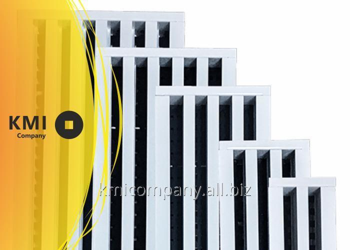 Купить Сектор щелевой стальной 35Х23Н7СЛ (25Х23Н7СЛ) ГОСТ 977-88