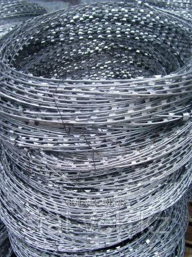 Купить Спиральный барьер безопасности Егоза