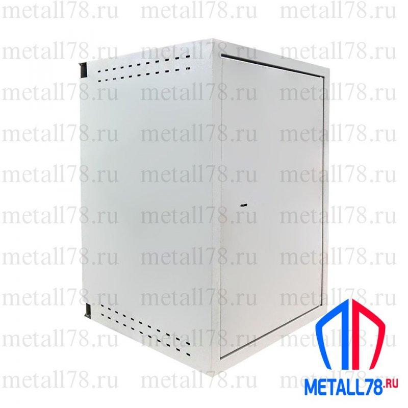 Купить Шкаф антивандальный 9U 600*400