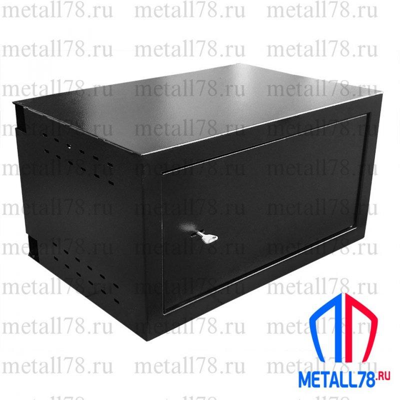 Купить Шкаф антивандальный облегченный 6U 600*400