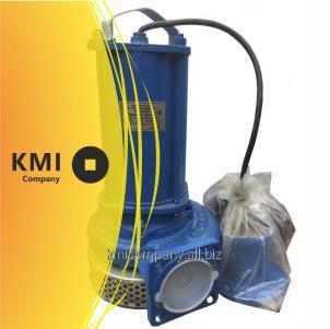 Купить Погружной насос для грязной воды