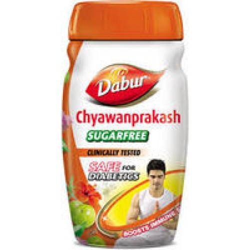 Чаванпраш Дабур без сахара (Chyawanprash Dabur Sugar Free), 1 кг