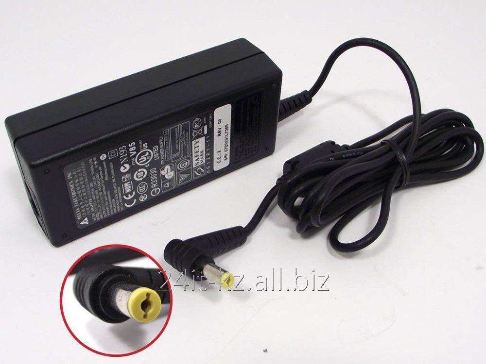 Купить Блок питания для ноутбука Acer PA-1650-02, 19 В/ 65 Вт (3.42 А), 5.5/1.7 мм