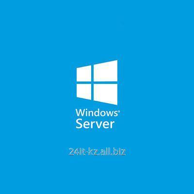 Купить Microsoft Windows Server Standard 2019 16 ядер (для коммерческих организаций)