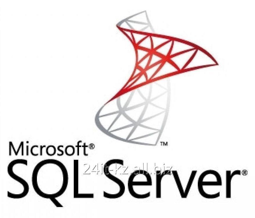 Купить Microsoft SQL Server Standard 2019 (для коммерческих организаций)