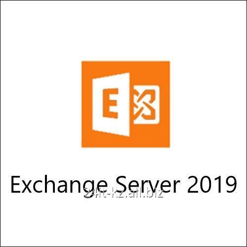 Купить Microsoft Exchange Server Standard 2019 (для организаций образования)