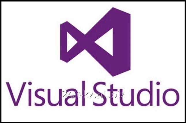 Купить Microsoft Visual Studio Professional 2019 (для коммерческих организаций)