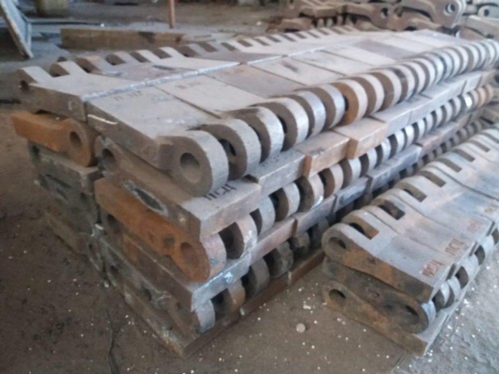 Купить Било КЕ-5МР-1, стальное литьё , стальное литьё 110Г13Л