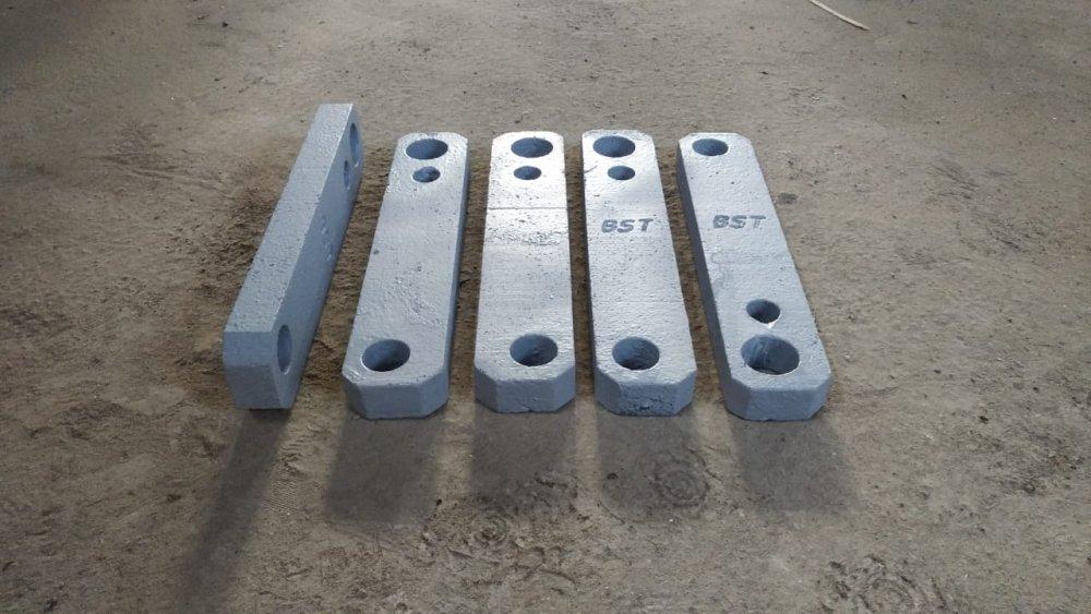Купить Билодержатель №НРК-003А, стальное литьё 110Г13Л
