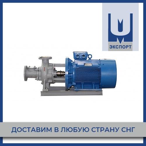 Купить Насос СМ 80-50-200-4а центробежный фекальный для сточных масс