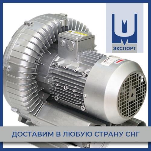 Купить Воздуходувка Erstevak EVL 117/31 вихревая