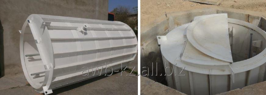 Купить Корпус для канализационных насосных станций KNS - 27 000