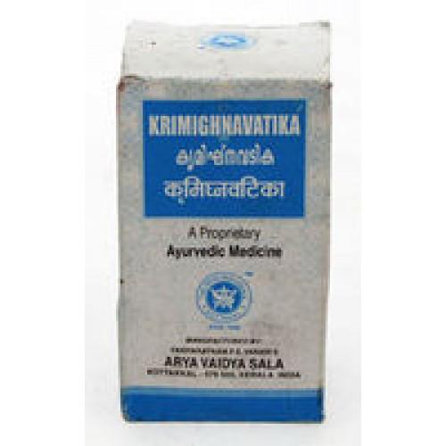 Кримигна ватика (Krimigna vatika), 10 таблеток