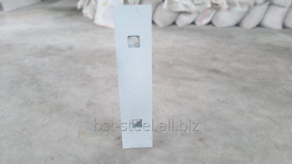 Купить Футеровка дробильного бруса СМ170Б-6-0-2