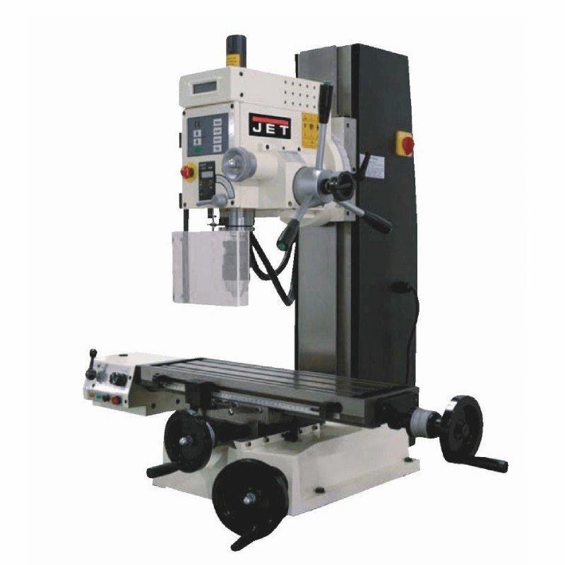 Купить Фрезерно-сверлильный станок JMD-3T