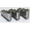 Купить Комплект прямых цельных каленых кулачков для патрона Ø315 мм IT315800