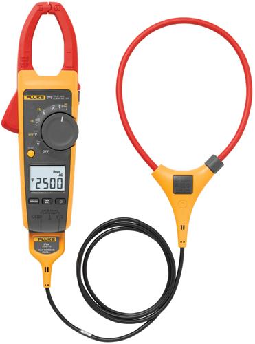Buy Pincers current-measuring Fluke 376