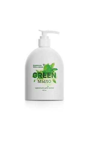 Купить Мыло для кухни GREEN