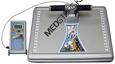 Купить Динамометр электронный становой ДЭС-300-Д