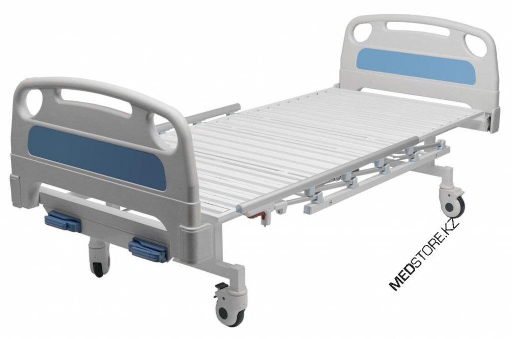 Купить Кровать медицинская КМ-05.