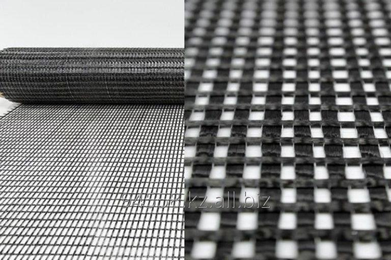 Углеродная сетка FibArm Grid HS 600/1200