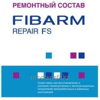 РЕМОНТНЫЙ СОСТАВ FIBARM REPAIR FS