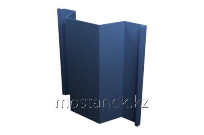 Шпунт композитный полимерный К-ЦК/(СК/ПУ-П)-L-600
