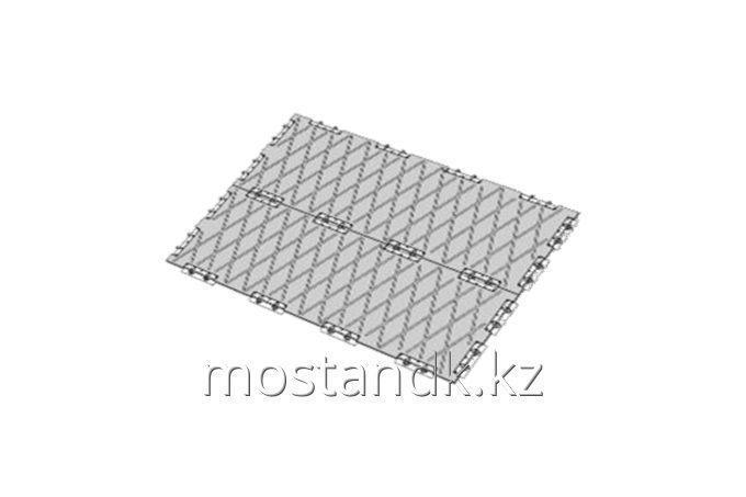 Модульные дорожные покрытия 2000 х 1000 х 40 мм