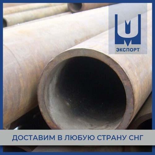 Купить Труба крекинговая 168 мм 15Х5М ТУ 14-3р-62-2002