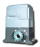 Купить Электромеханический привод для откатных ворот весом 1500кг. серии BS-IZ-2.