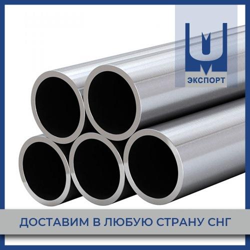Купить Труба титановая б/ш 40х4 мм ВТ1-0