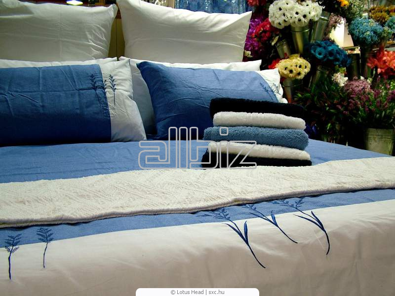Bed Linen Wholesale At Low Prices In Kazakhstan, Almaty, Astana