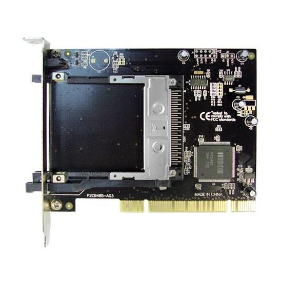 Купить Контроллер PCI на PCMCI Card