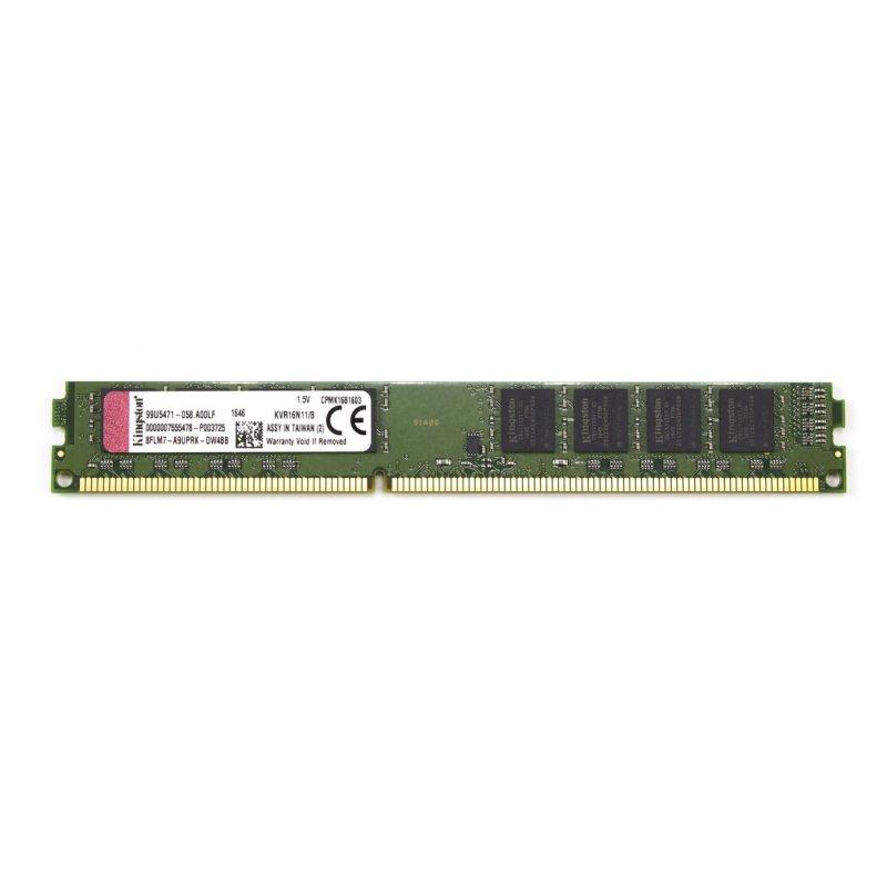 Купить Модуль памяти Kingston KVR16N11/8