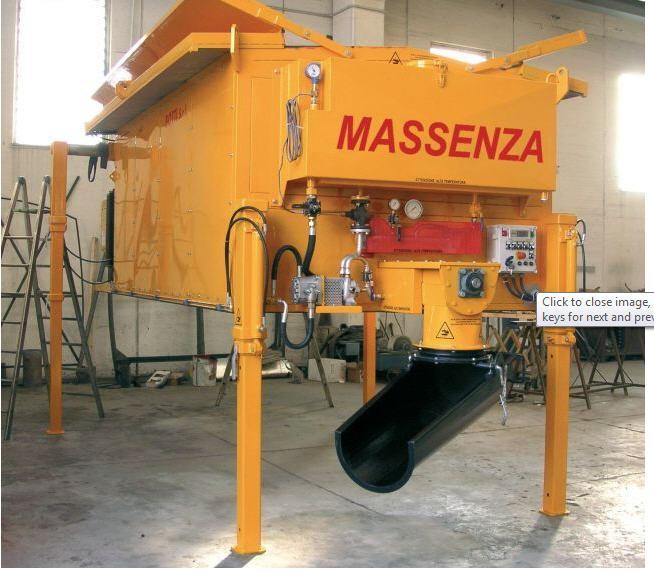 Оборудование для ремонта автомобильных дорог, Термос-бункеры для асфальта