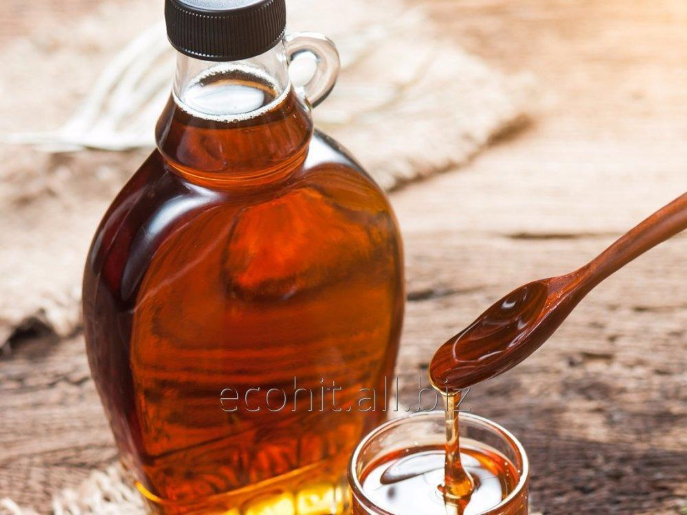 Сироп Абрикос без сахара Черное Море 1 литр