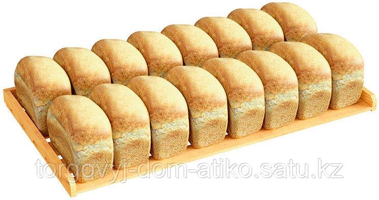 Купить Комплект деревянных полок к ШЗХ-С- 700.600-02-Р (натур. бук)