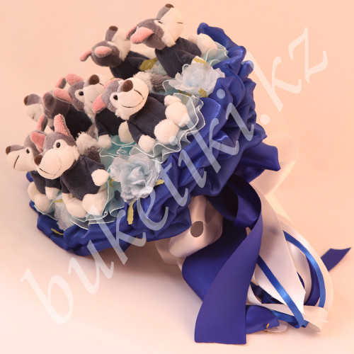"Buy Bouquet from toys ""Fantastic Nigh"