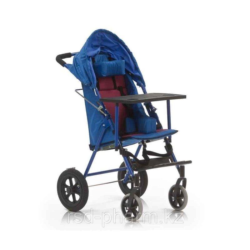Кресло-коляска для инвалидов H 032 (H 031 пневмо)
