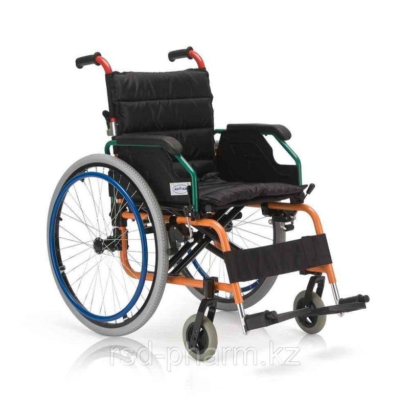 """Детская коляска инвалидная коляска """"Armed"""" FS980LA (35 см)"""