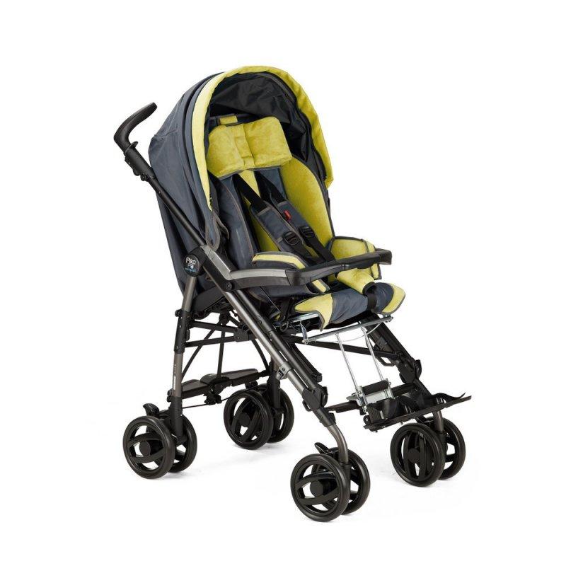 Кресло-коляска PLIKO для детей больных ДЦП, ИТАЛИЯ